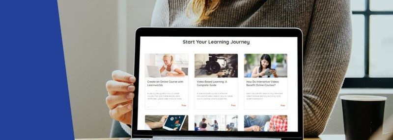 Learn How to Sell Online Courses