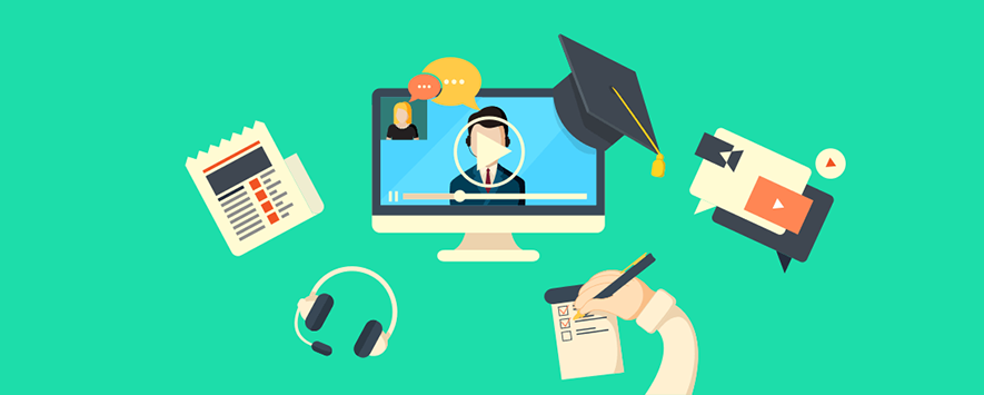 Online Education: How to get the maximum