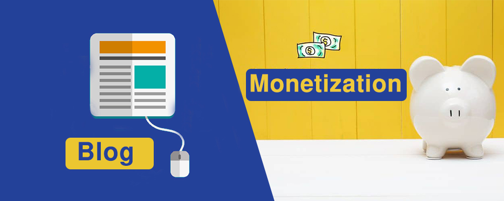 Top 9 Ways to Monetize Your Blog