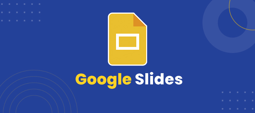 How to Add Voice on Google Slides and Make Use of Other Features
