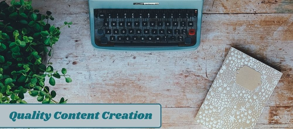 What is Content Creation and Why It's Important
