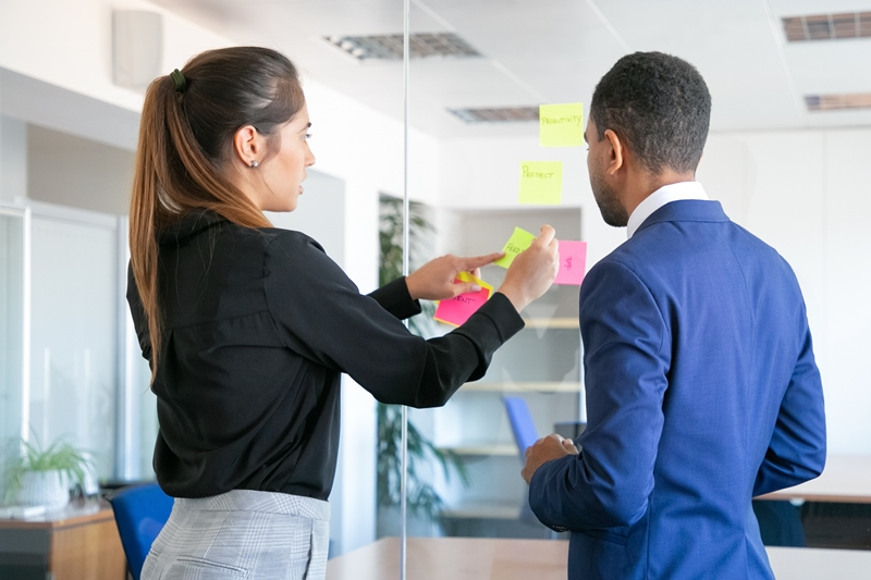 What does a Business Mentor Do