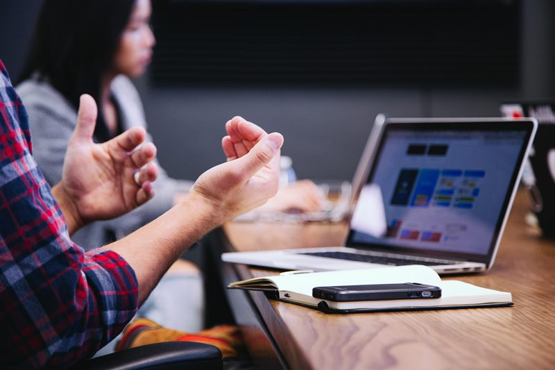 Multiple Ways to Communicate with Clients