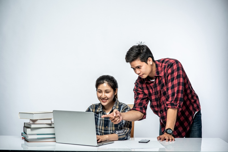 Focus on an Accessible Software in Education