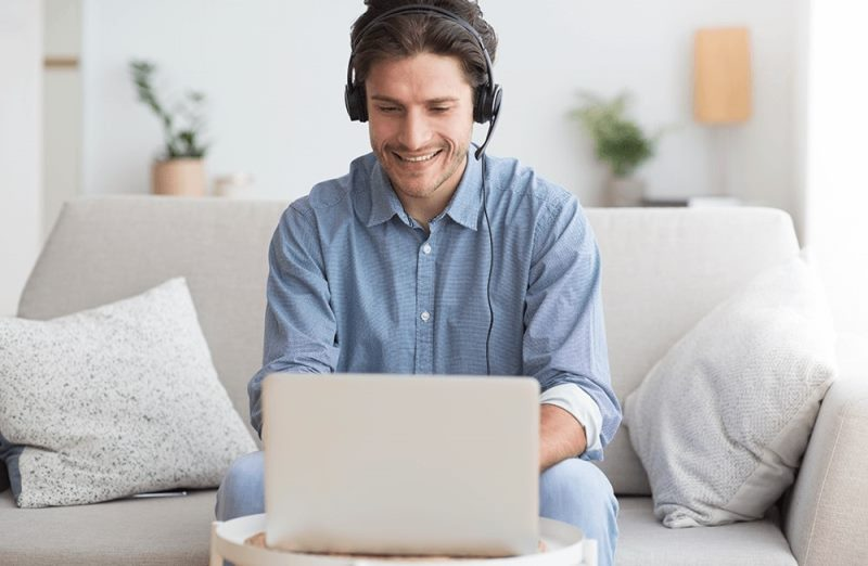 Who is Online Business Coach