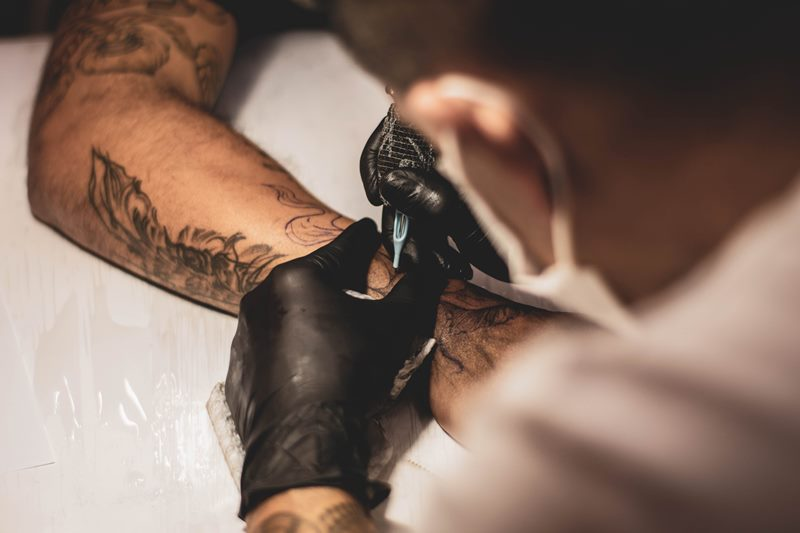 Tips to Follow When Starting Your Tattoo School Online