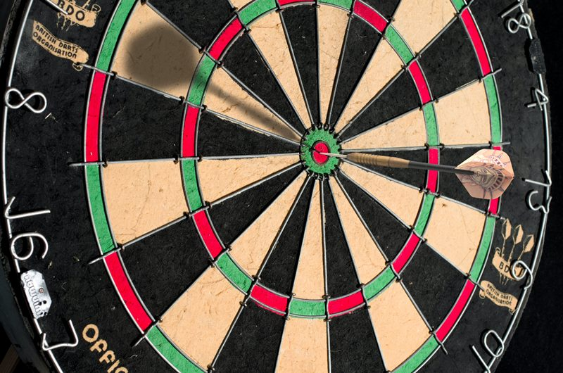Rely on Retargeting