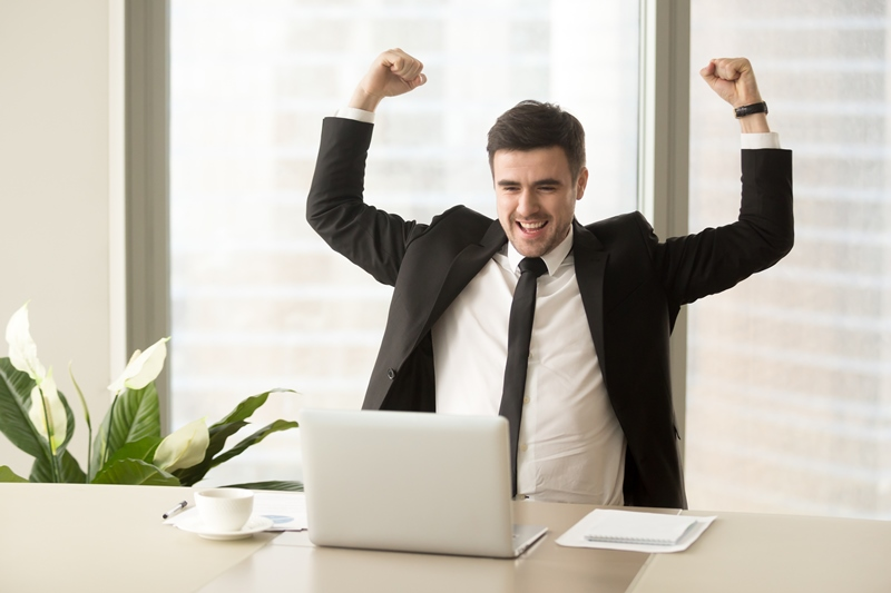 Improved Motivation and Engagement