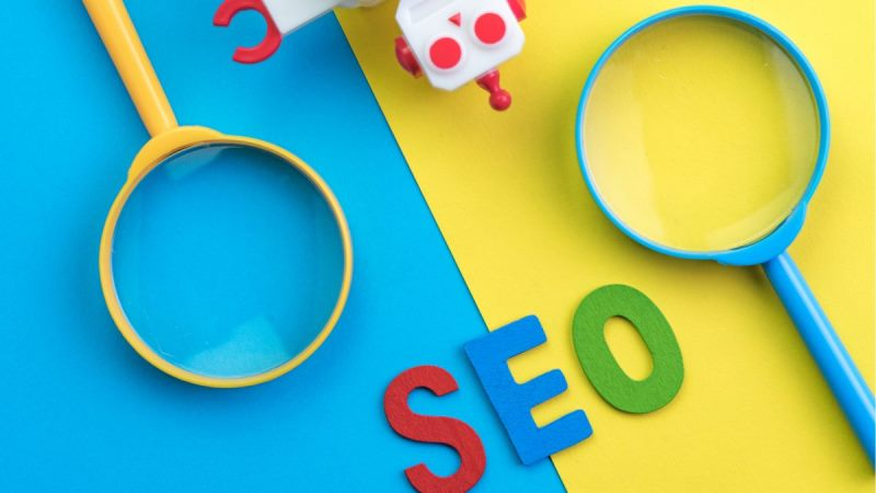 SEO Friendly Pages