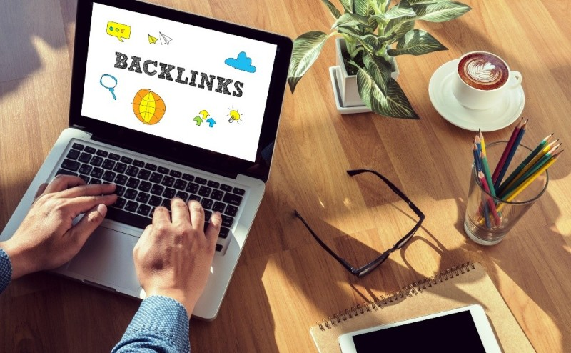 Generate Backlinks from Related Platforms
